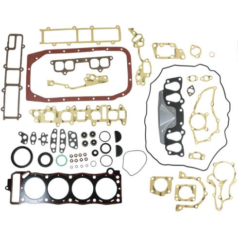 85-95 Toyota 22RE 22REC 2.4L Complete Engine Gasket Set