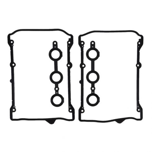 Valve Cover Gasket Set with Spark Plug Tube Seals