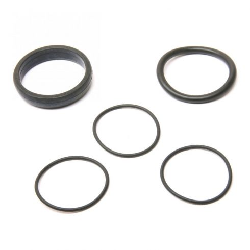 Collapsible Coolant Transfer Pipe Seal Kit