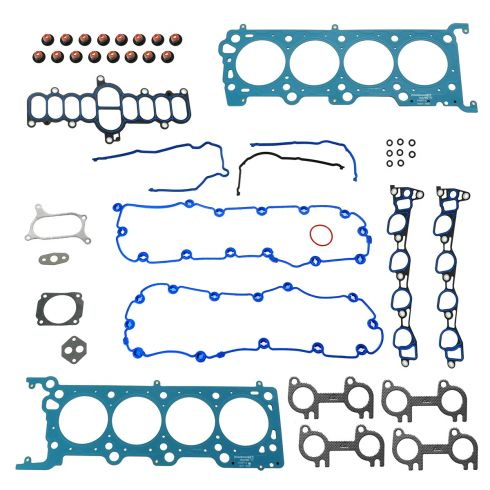 97-99 Ford Van E150, E250, Expedition, F150, F250 w/4.6L Steel Head Gasket Set