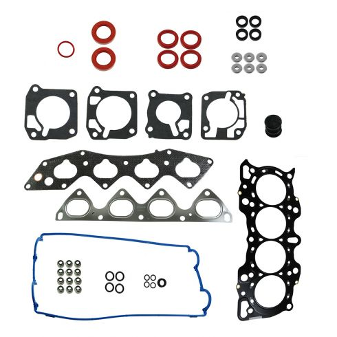 97-01 Honda CR-V w/2.0L Steel Head Gasket Set