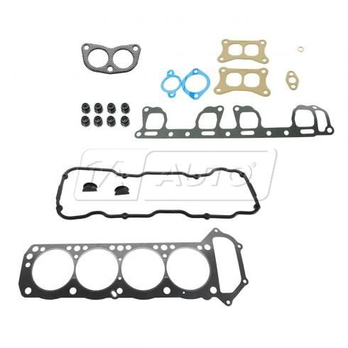 87-89 Pathfinder; 83-86 D720; 86-89 D21 PU w/2.4L Graphite Head Gasket Set