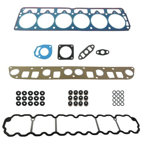 96-98 Jeep Cherokee, Grand Cherokee; 97-98 Wrangler w/4.0L Graphite Head Gasket Set