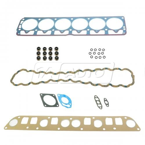 94-95 Jeep Cherokee, Grand Cherokee; 94-95 Wrangler w/4.0L Graphite Head Gasket Set