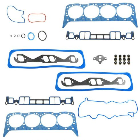 96 Hummer; 99-00 Escalade; 96-02 Chevy, GMC Full Size PU, Van, SUV w/5.7L Graphite Head Gasket Set