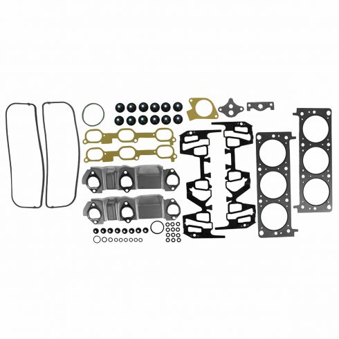 96-99 GM Mini Van; 97-99 Venture; 99 Alero, Grand Am, Montana w/3.4L  Graphite Head Gasket Set