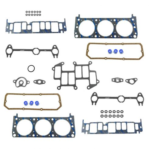 93-95 Chevy Camaro, Pontiac Firebird w/3.4L Graphite Head Gasket Set