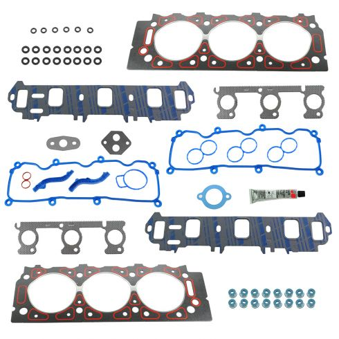 02-08 Ford Ranger w/3.0L, 02-08 Mazda B3000 Graphite Head Gasket Set