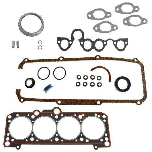 84-87 Audi 4000; 83-93 VW Multifit w/1.8L Engine Head Gasket Set