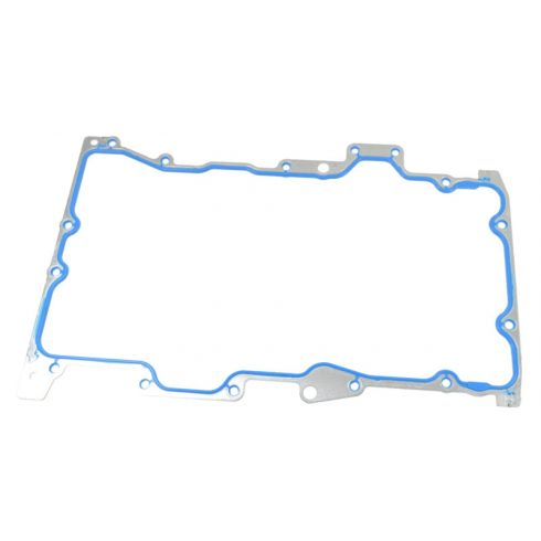 95-03 Ford & Mercury; 00-06 Jaguar; 00-05 Lincoln; 00-03 Mazda 3.0L Oil Pan Gasket Set (FELPRO)