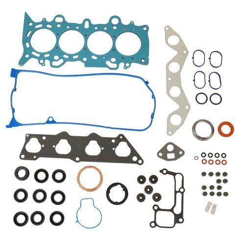 01-05 Acura EL, Honda Civic w/1.7L Complete Engine Gasket Set (FEL PRO)