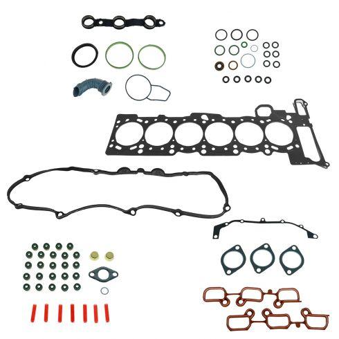01-06 BMW 3 Series; 01-05 5 Series; 01-02 X3; 01-06 X5 w/2.5L, 3.0L Cylind Head Gasket Set (FEL PRO)