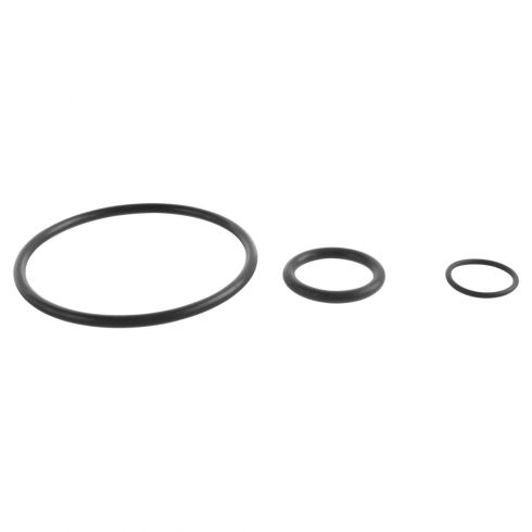 93-95 Wrangler; 93-01 Cherokee; 93-98 Gr Cher w/4.0L Eng Oil Filter Adapter O-Ring Seal Kit (Mopar)