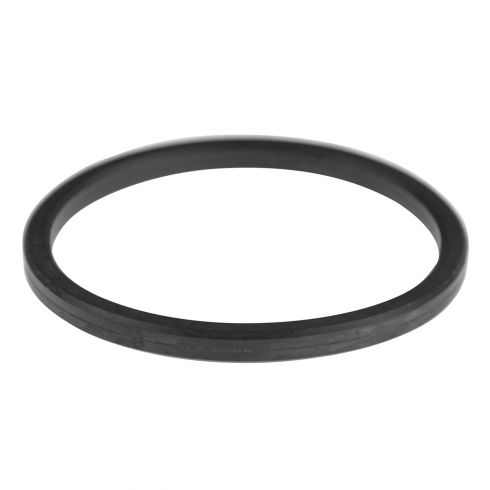 01-04 Nissan Pathfinder, Xterra w/3.5L Engine Oil Cooler Large Black O-Ring Gasket (Nissan)