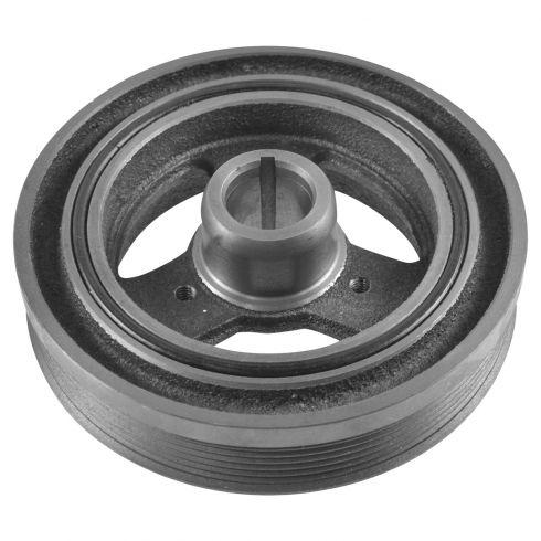 83-90 JEEP Harmonic Balancer 2.5L 150ci