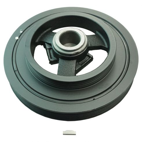 1995-06 Dodge Chrysler Sedan Harmonic Balancer