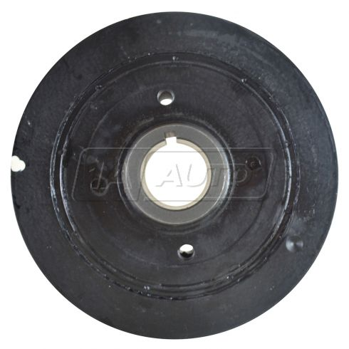 1995-04 Toyota Truck and SUV Harmonic Balancer 3.4L