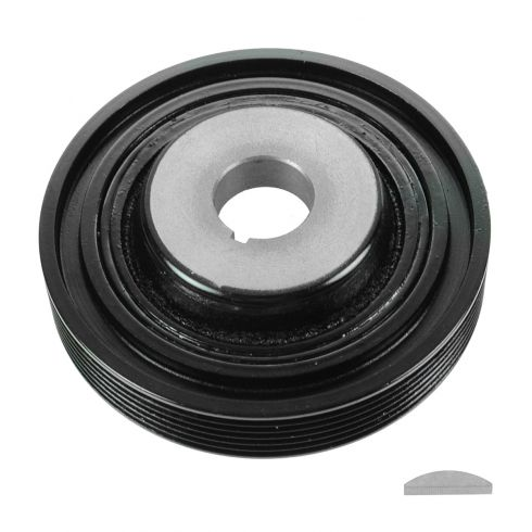 95-04 Ford, Mercury, Mazda Multifit w/2.0L w/Serp belt Harmonic Balancer