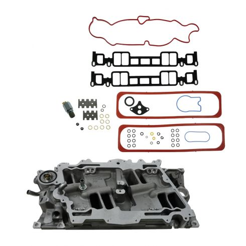1996-02 GM Truck 5.0L & 5.7L Lower Intake Manifold