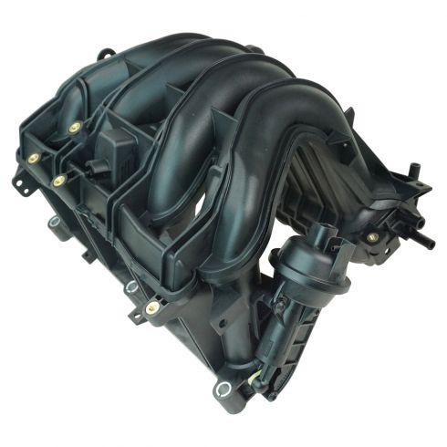 01-03 Ford Ranger, Mazda B2300 Upper Nylon Plastic Intake Manifold w/Gasket