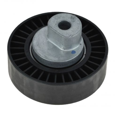 92-06 BMW 3, 5, M, X, Z Series 1.8L, 2.5L, 3.0L Serpentine Belt Idler Pulley