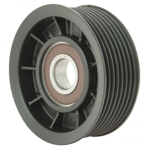 Serpentine Belt Idler Pulley (Grooved)