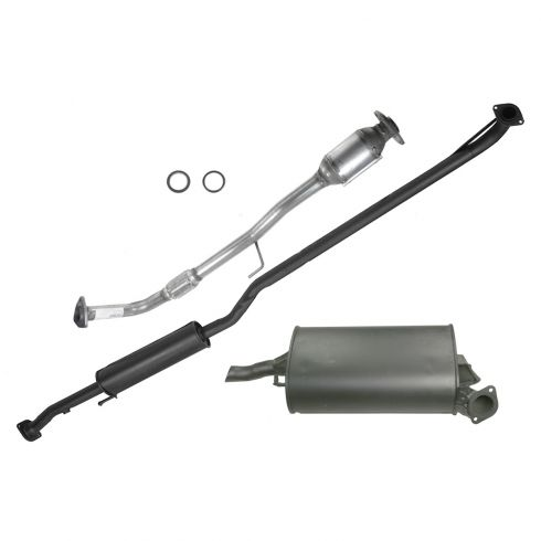 97-99 Toyota Camry Exhaust System Kit