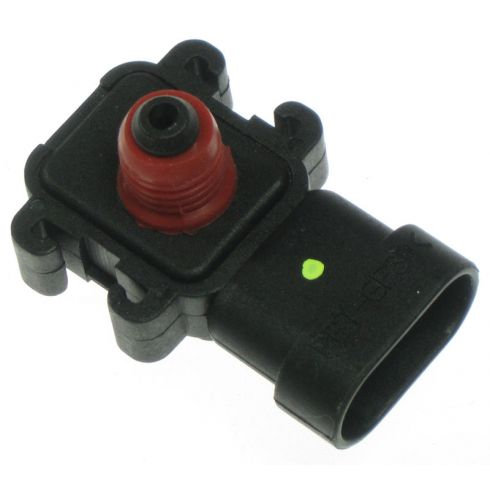 2001-06 Pickup & Van 6.6L Turbo Diesel (3.3 Bar) Map Sensor