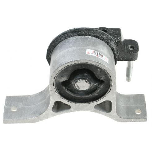 02-06 Nissan Altima 2.5L Front Engine Mount RF