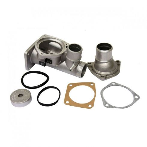 High Performance Thermostat Housing Kit