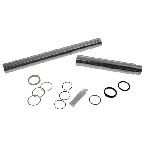 Collapsible Coolant Transfer Pipe Kit