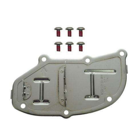 Oil Seperator Plate