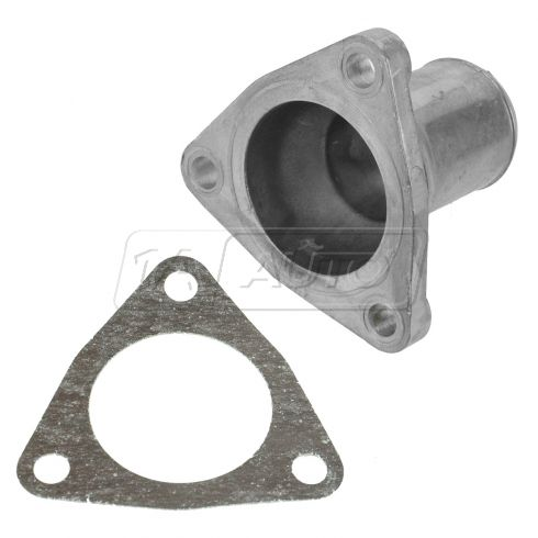 83-96 GM Full Size Van; 83-95 P Series Van w/6.2L, 6.5L Diesel Thermostat Housing