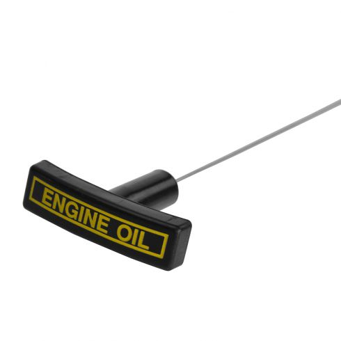 03-05 Excursion, F250SD, F350SD, F450SD, F550SD w/6.0L Diesel Engine Oil Dipstick (Ford)