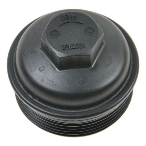 00-11 GM Saab Multifit 2.0L 2.2L 2.4L Oil Filter Housing Cap