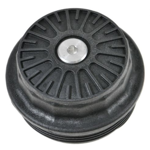 2004-07 Mazda 3; 06-07 5; 03-07 6; 06 MazdaSpeed6; 07-08 CX-7 2.3L Oil Filter Cap