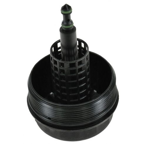 Oil Filter Housing Cap