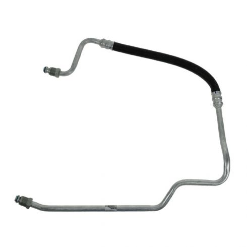 Engine Oil Cooler Outlet Hose