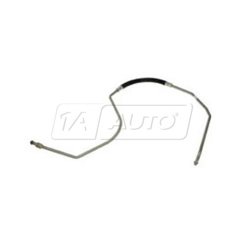 Engine Oil Cooler Inlet Hose
