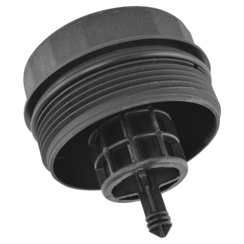 06-13 BMW Oil Filter Housing Cap