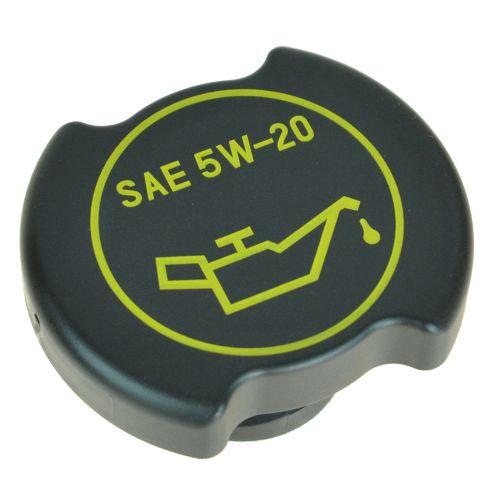 Ford F350 Super Duty Truck Engine Oil Filler Cap Oil