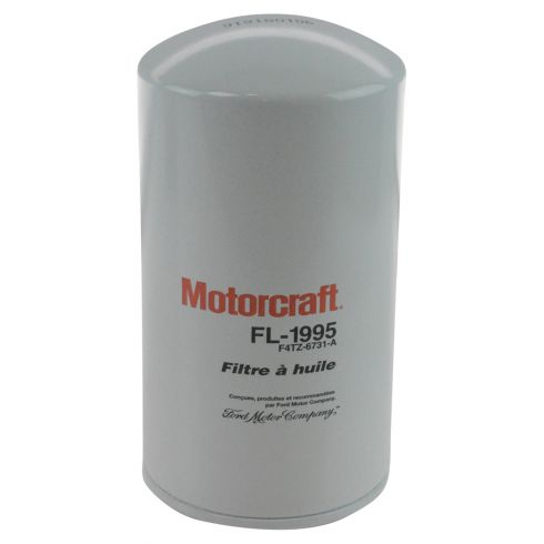 94-03 Ford F250 F350 Super Duty 7.3L Diesel Oil Filter (Motorcraft)