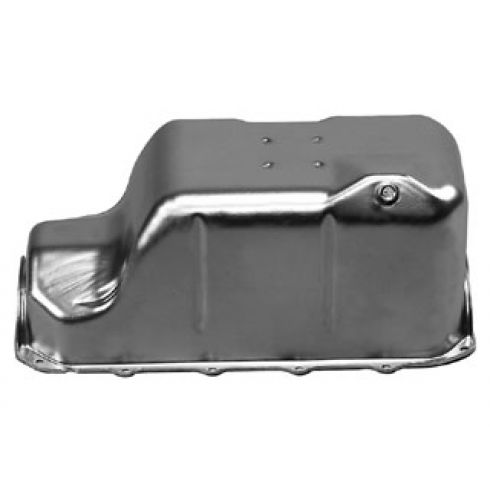 1987-91 GM Oil Pan 2.3L