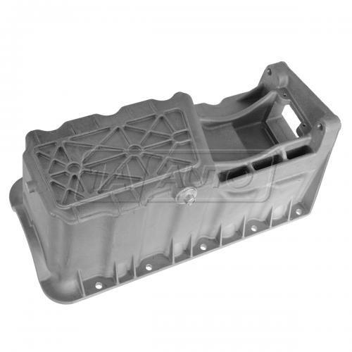 2000-04 Ford Focus Oil Pan Cast Aluminum for 2.0L SOHC
