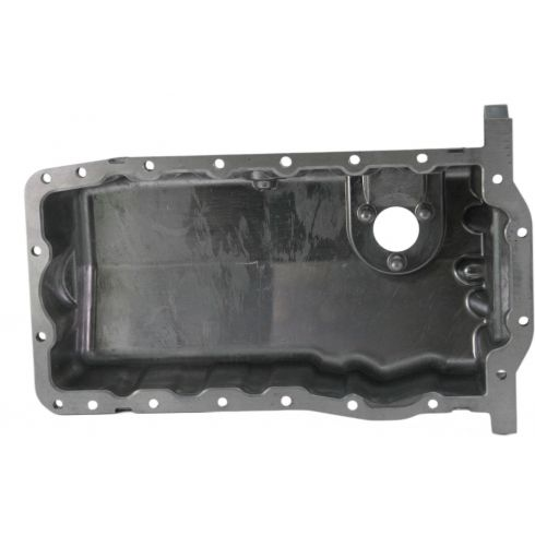 1998-07 Volkswagen Jetta Golf Beetle Oil Pan 1.9L 2.0L