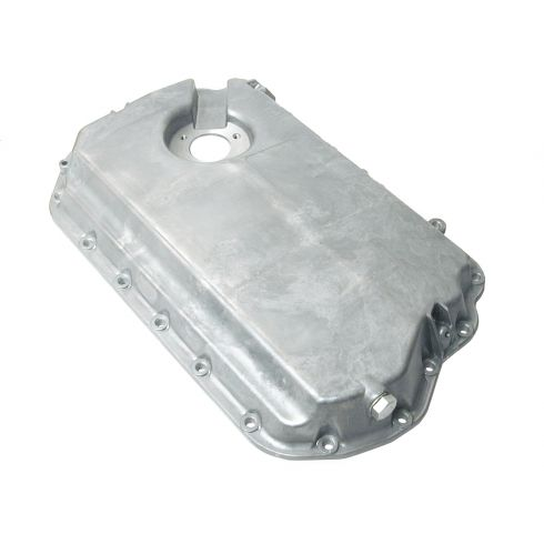 2002-06 Audi A4; 02-04 Audi A6 3.0L Lower Oil Pan