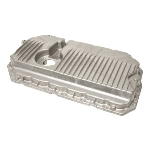 2005-08 Audi A4 3.2L; 2005-06 Audi A6 3.2L Lower Oil Pan