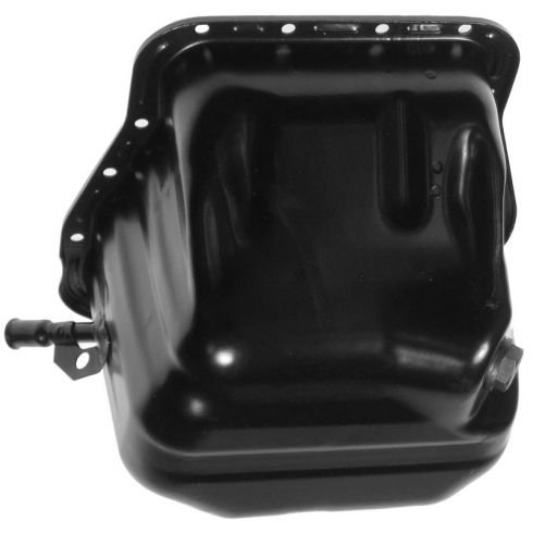 90-06 Subaru 2.0L 2.5L Multifit; 05 Saab 9-2X 2.0L Engine Oil Pan