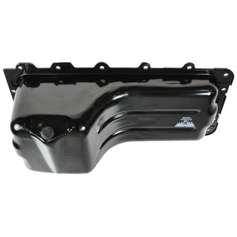 97-04 Ford Full Size PU SUV; 98-02 Lincoln Navigator, Blackwood 4.6L 5.4L Engine Oil Pan