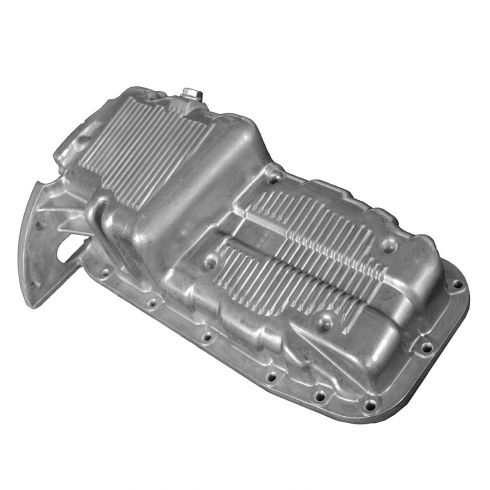 04-08 Chevy Aveo, Suzuki Swift; 05-08 Pontiac Wave 1.6L Engine Oil Pan